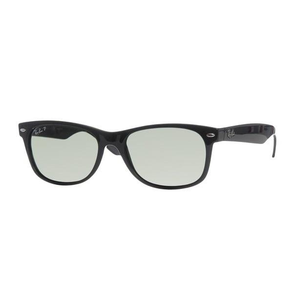 Okulary przeciwsłoneczne Ray-Ban New Wayfarer Black Shadow
