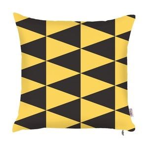 Poszewka na poduszkę Bees, 43x43 cm