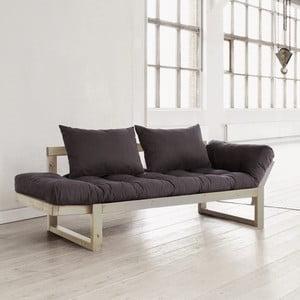 Sofa Karup Edge Natural/Grey