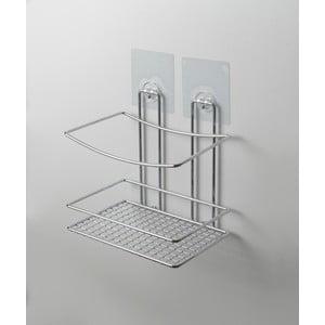 Stojak na przybory toaletowe Compactor Shower II