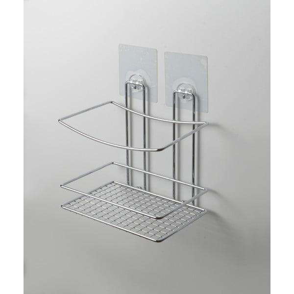 Półka pod prysznic z przyssawkami Compactor Shower II