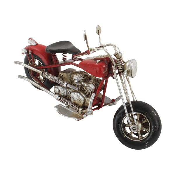 Dekoracja: motor InArt Metal Moto