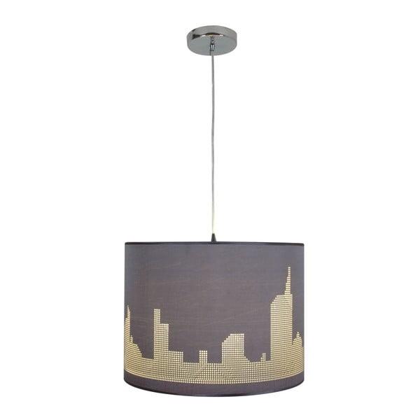 Lampa wisząca Manhattan