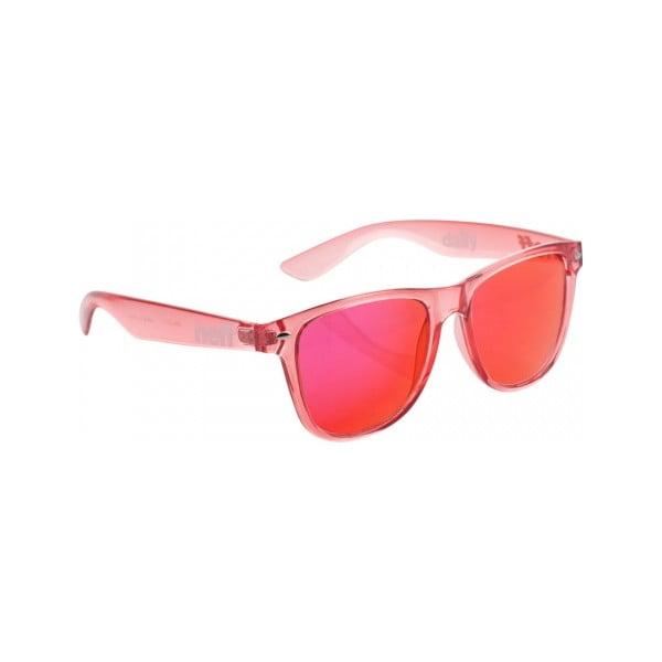 Okulary przeciwsłoneczne Neff Daily Ice Red