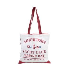 Płócienna torba plażowa BLE by Inart South Port