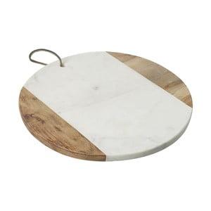 Deska do krojenia Parlane Marble Round