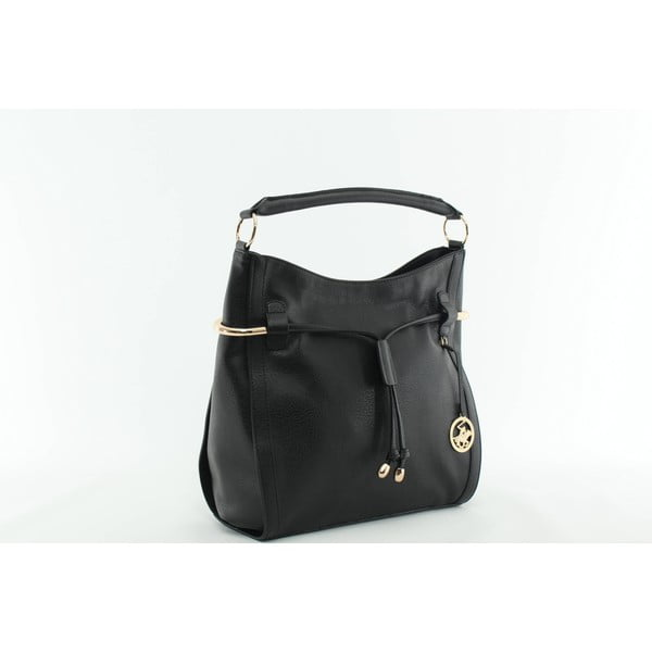 Torebka Beverly Hills Polo Club 446 - Black