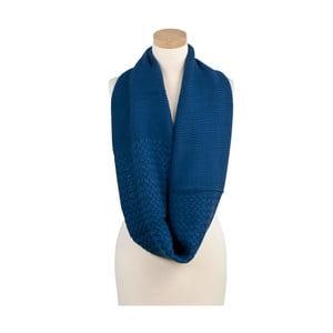 Szalik Romantic Blue