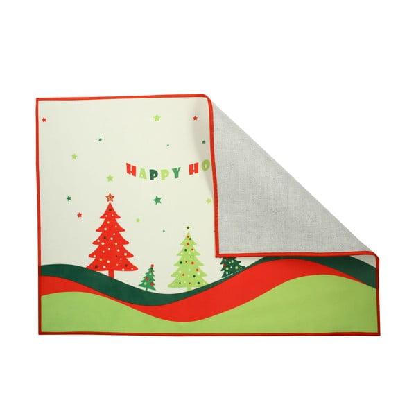 Nakrycie świąteczne Christmas no. 9,  33x50 cm