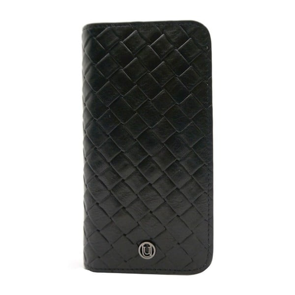 Etui na iPhone6 Wallet Weave Black
