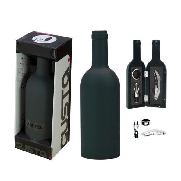 Zestaw do wina w butelce