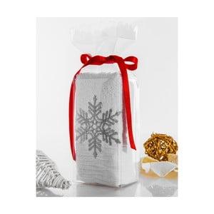 Ręcznik w opakowaniu podarunkowym Christmas V12, 30x45 cm