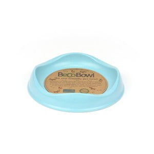 Miska dla kota Beco Bowl Cat, niebieska