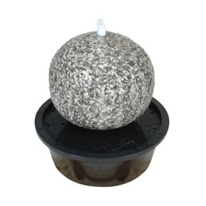 Lampa ogrodowa Fountain Gray