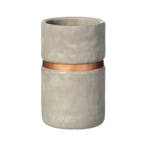 Doniczka Ixia Ring, wys.25cm