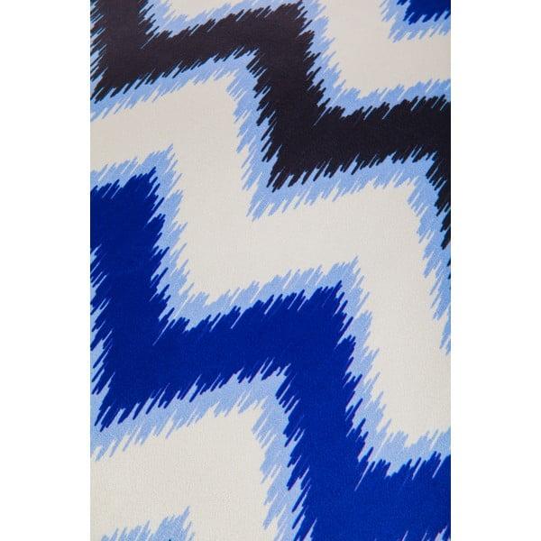 Poduszka z wypełnieniem Geometric 47, 45x45 cm