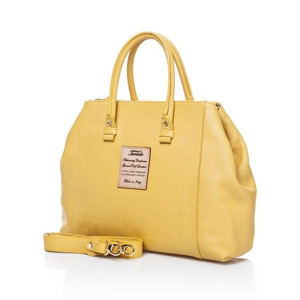 Torebka Lourdes Yellow