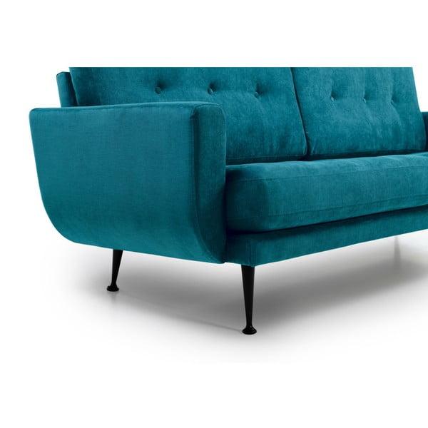 Butelkowa sofa 2-osobowa Softnord Fly