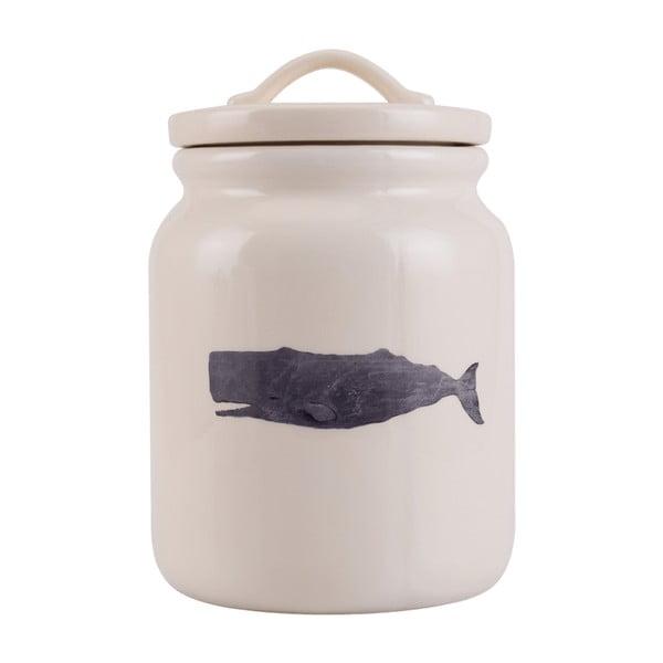 Pojemnik z wielorybem Sea
