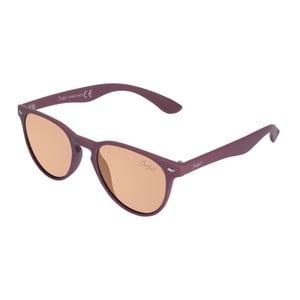 Okulary przeciwsłoneczne David LocCo Globetrotter Peak Roja
