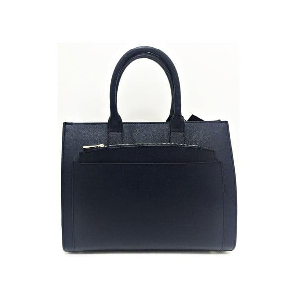 Skórzana torebka Goa Blue