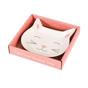 Półmisek porcelanowy Rex London Cat Face