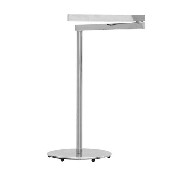 Lampa stołowa Chrome Stiledto