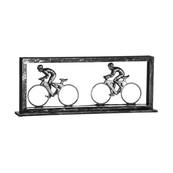Statuetka Cyclists, 58 cm