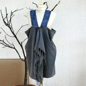 Plażowa sukienka Dress Grey