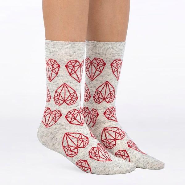 Skarpetki Ballonet Socks Dear Me, rozmiar 41-46