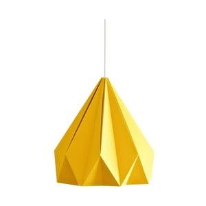 Lampa wisząca Origamica Spring Light Sunny Orange