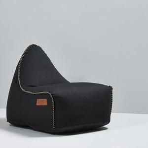 Worek do siedzenia RETROit Indoor Black