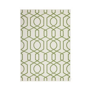 Dywan Stella 400 Green, 80x150 cm