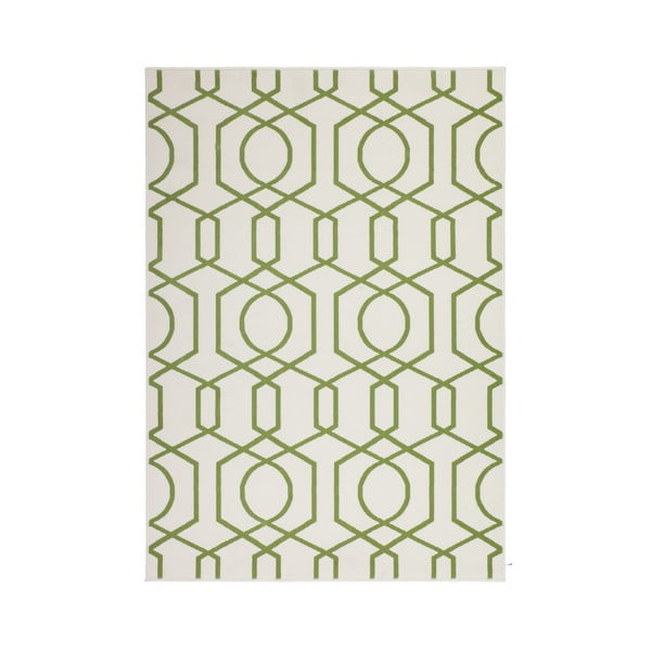 Dywan Stella 400 Green, 120x170 cm
