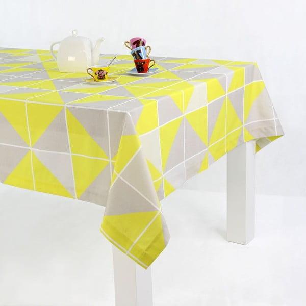 Obrus Tiles 150x225 cm