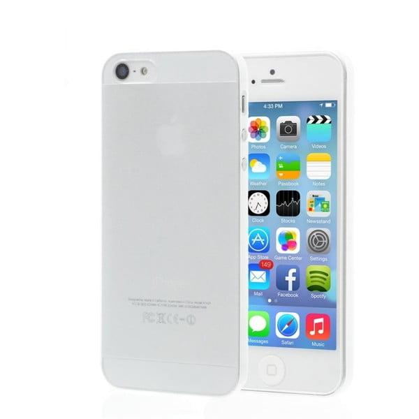 ESPERIA Air białe etui na iPhone 5/5S