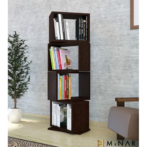 Biblioteczka Anza Rotary Venge
