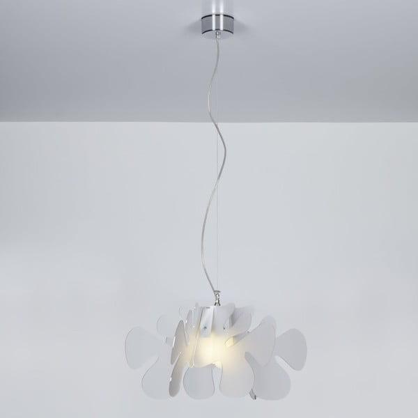Lampa wisząc Aralia Emporium, biała