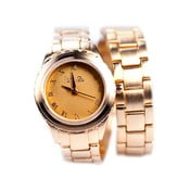 Zegarek Midas Rose Gold