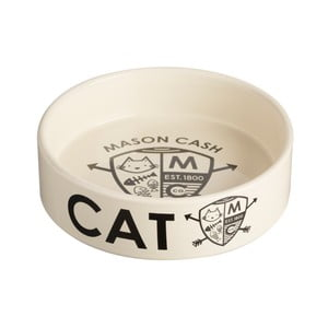 Miska dla kota Mason Cash, 14 cm