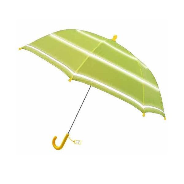 Parasolka dziecięca Hi-Viz Yellow