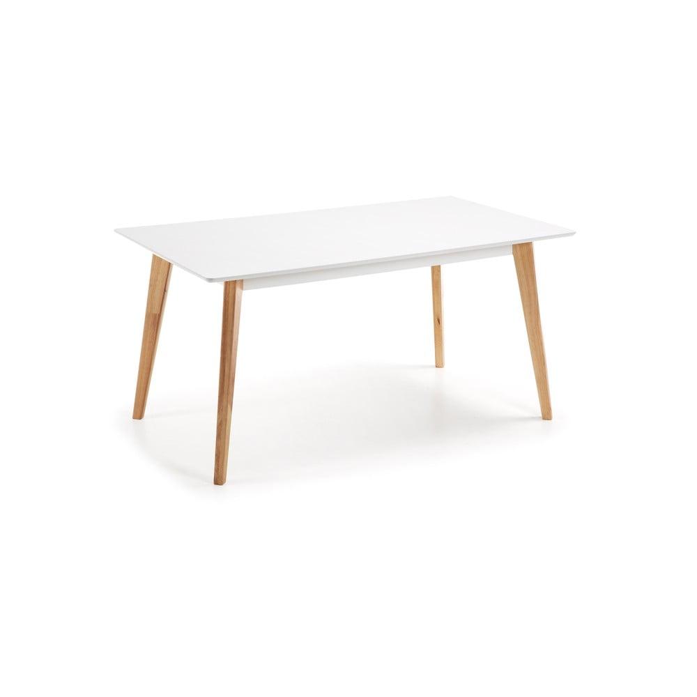 Stół do jadalni La Forma Meety, 160 x 90 cm