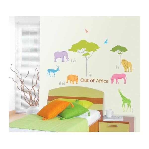 Naklejka Fanastick African Animals