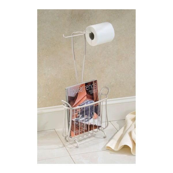 Stojak na czasopisma i papier toaletowy Axis