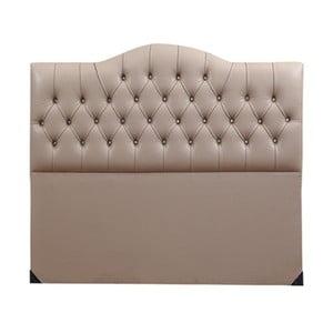 Zagłówek łóżka Class Cappuccino, 110x160 cm