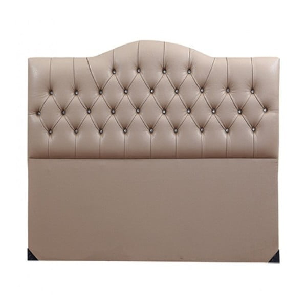 Zagłówek łóżka Class Cappuccino, 110x180 cm