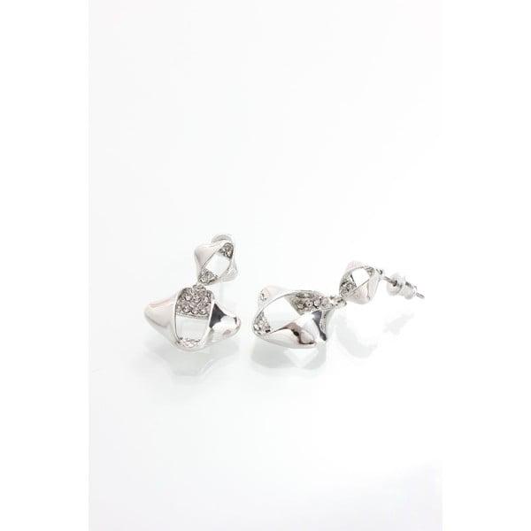 Kolczyki z kryształami Swarovskiego Yasmine Crystals