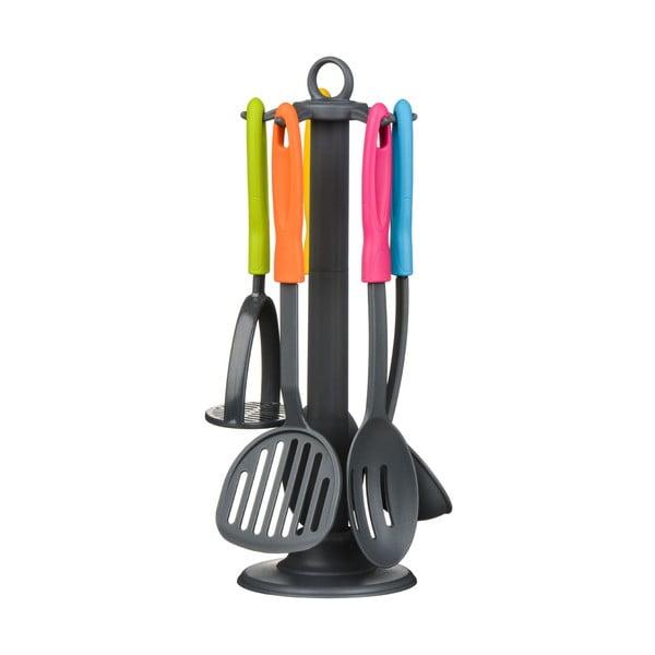 Zestaw przyborów kuchennych Premier Housewares Tool Set, 5 sztuk