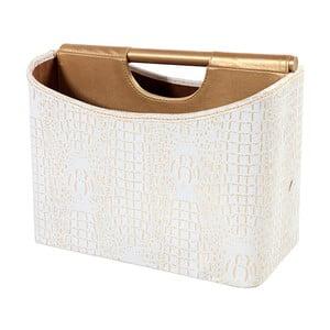 Białe pudełko Acabado Central