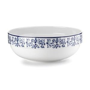 Miska sałatkowa Antico Blue, 26 cm